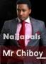 Mr Chiboy