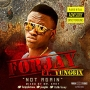 Not Again by Forjay Ft Yung6ix