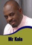 Mr Kola