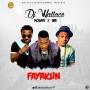 DJ Wallace ft. Isolate x Olusola Iba