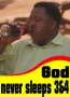 God never sleeps 3&4