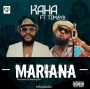 Kaha Ft. Timaya