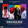 Shinana by Forever Records ft. Lummy x Flame x Wizzypro x Whalez