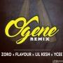 Zoro + Flavour + Lil Kesh + YCee