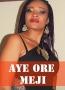 Aye Ore Meji