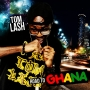 Road to Ghana by Tom Lash ft Sandaz Black
