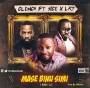 Mase Binu Simi (Remix) by Clench Ft. 9ice & LKT