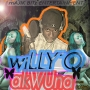 Akwuna (Antenna cover) by WILLY'O