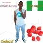 Rompumpo by Coded d'
