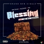Mr Psalm x Blessing x Md Ibile Prod.