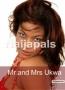 Mr and Mrs Ukwa 2