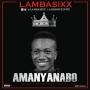 Amayanabo (Cover)