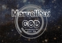 Marvelous God by SteveJef