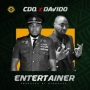 Entertainer CDQ ft Davido