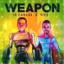 Weapon ID Cabasa X 9ice