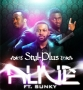 Alive by Styl Plus ft Sunky