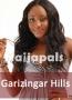 Garizingar Hills