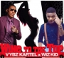 Wine To The Top by Vybz Kartel Ft. Wizkid
