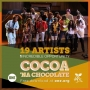 Cocoa Na Chocolate by Various African Artists