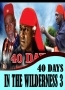 40 DAYS IN THE WILDERNESS 3