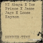 M.I, Ice Prince, Jesse Jagz And Loose Kaynon