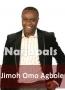 Jimoh Omo Agbole
