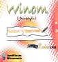 Winom [@Iamwinom] – Story (open and close)