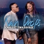 Rain Drops by Donald Ft. Tiwa Savage