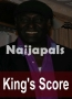 King&#039 s Score