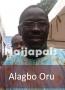 Alagbo Oru