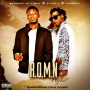 (R.O.M.N refix) by Baddest Djtimmy ft X-two j Yung6ix