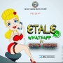 ETALE WHATSAP by SPICE VISION