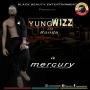 Mercury by Yungwizz