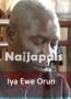 Iya Ewe Orun