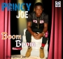 Princy Joe ft Wizkid