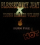 YOUNG HOMMIE VCLEF X BLESSEDBWOY JHAY