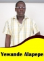 Yewande Alapepe