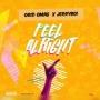 feel alright by jerryboi x Oris omag