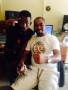 Sammy Wonders ft Akon, Muchacho