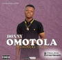 Omotola by Donny