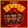 Levels ft. Grenada & G&#039 Clemp by Kemini