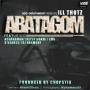 #ABATGOM ft ACHARAMAN,KEYLO&#039  GRAM,LMG,D&#039  SCARCE,DJ HARMONY(prod Chopstix) by iLL THotz