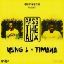 Pass The Aux (Remix) by Yung L ft. Timaya