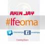 Ifeoma by AkinJay