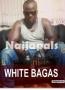 WHITE BAGAS