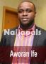 Aworan Ife