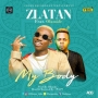 My Body Zlatan Ibile ft. Olamide