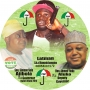 SEN. AJIBOLA 2015 by LATMAN