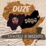 Uhuru ft Wizkid
