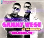 CELEBRATE by Sammy West ft Reminisce